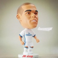 Pepe Real Madrid 2017